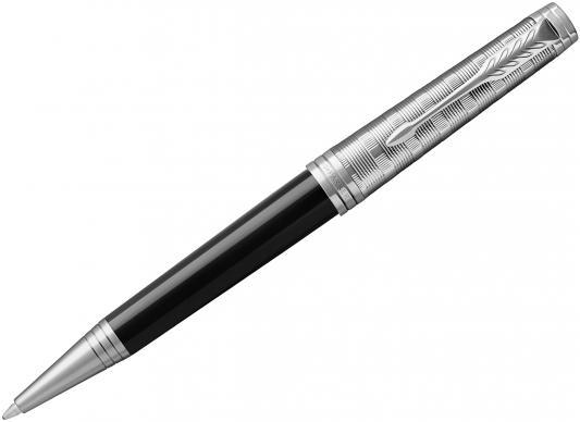 Шариковая ручка поворотная Parker Premier K561 Custom Tartan CT черный M 1931420 pleated tartan plaid swing dress