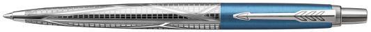 Шариковая ручка автоматическая Parker Jotter K175 SE London Architecture Modern Blue синий M 2025828 шариковая ручка parker jotter цвет красный 1005109