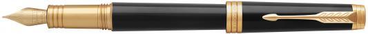 Перьевая ручка Parker Premier F560 Lacque Black GT F 1931409
