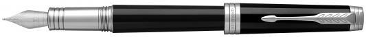 Перьевая ручка Parker Premier F560 Lacque Black СT F 1931413