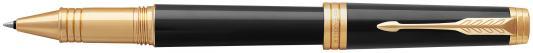 Фото - Ручка-роллер Parker Premier T560 Lacque Black GT черный F 1931411 боди детский luvable friends 60325 f бирюзовый р 55 61