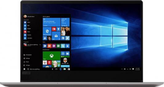 Ноутбук Lenovo IdeaPad 720s-13IKB (81A8000PRK) ноутбук lenovo ideapad 720s 13
