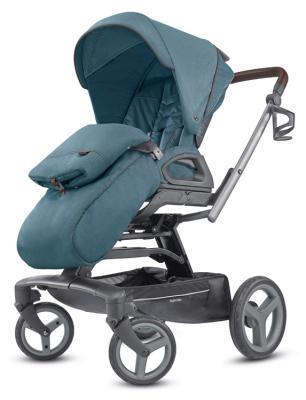 Прогулочная коляска Inglesina Quad (ascott green) коляска прогулочная happy baby neon jetta green