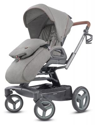 Прогулочная коляска Inglesina Quad (derby grey)