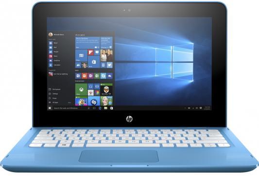 Ноутбук HP Stream x360 11-aa008ur (2EQ07EA)