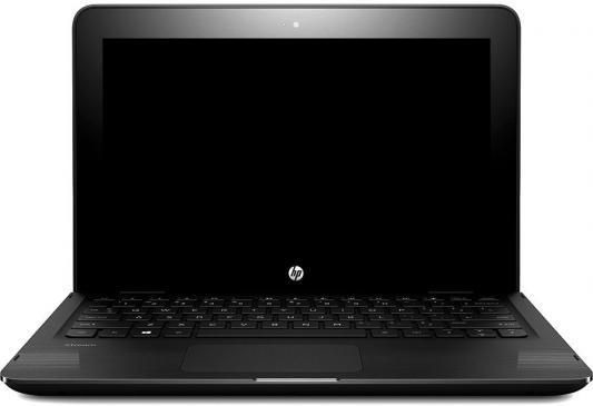 """цена на Ноутбук HP Stream x360 11-aa009ur 11.6"""" 1366x768 Intel Celeron-N3060 2EQ08EA"""