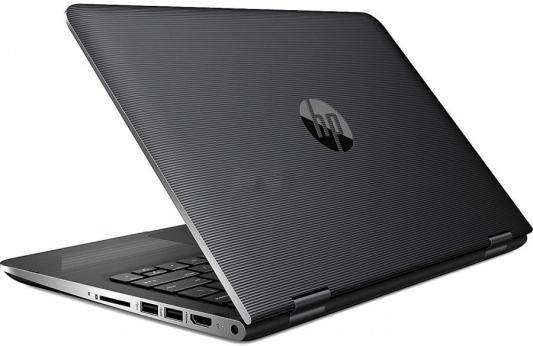 "Ноутбук HP Stream x360 11-aa009ur 11.6"" 1366x768 Intel Celeron-N3060 2EQ08EA"