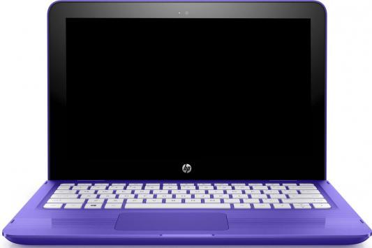 "Ноутбук HP Stream x360 11-aa010ur 11.6"" 1366x768 Intel Celeron-N3060 2EQ09EA"
