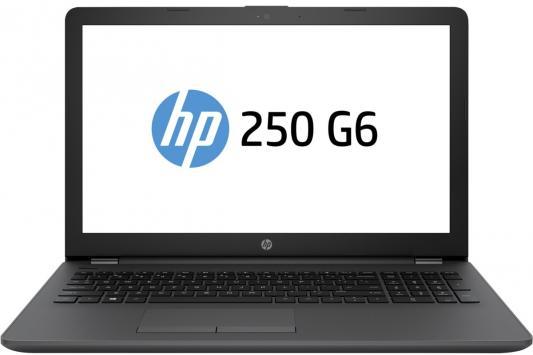 Ноутбук HP 250 G6 (2SX52EA) ноутбук hp 255 g6 1xn66ea