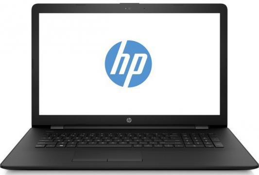 Ноутбук HP 17-ak080ur 17.3 1920x1080 AMD A9-9420 2QH69EA ноутбук hp 17 ak080ur 17 3 1920x1080 amd a9 9420 1 tb 8gb amd radeon 530 2048 мб черный dos 2qh69ea