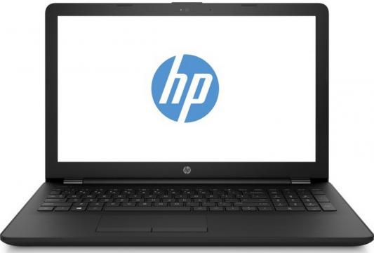 "Ноутбук HP 15-bw613ur 15.6"" 1920x1080 AMD A6-9220 2QH60EA"