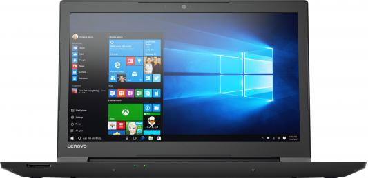 Ноутбук Lenovo V110-15IKB (80TH000VRK) ноутбук игровой lenovo y720 15ikb 80vr008brk