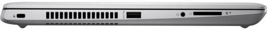 "Ноутбук HP Probook 430 G5 13.3"" 1366x768 Intel Core i5-8250U 2SX96EA"