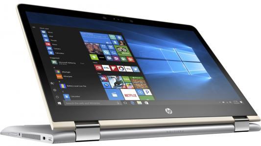"""Ноутбук HP Pavilion x360 14-ba104ur 14"""" 1920x1080 Intel Core i5-8250U 2PQ11EA"""