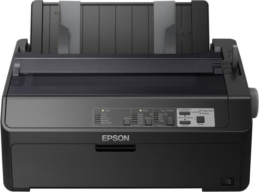 Принтер EPSON FX-890II A4 C11CF37401