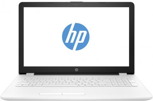 Ноутбук HP 15-bw593ur (2PW82EA) ноутбук