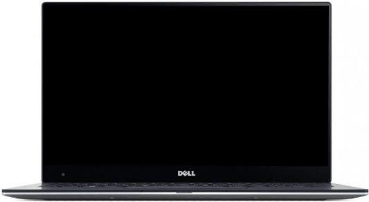 Ноутбук DELL XPS 13 13.3 3200x1800 Intel Core i7-8550U 9360-5556 ультрабук dell xps 13 13 3 intel core i7 8550u 1 8ггц 8гб 256гб ssd intel hd graphics 620 windows 10 professional серебристый [9360 0018]