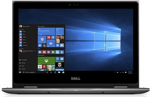 Ноутбук DELL Inspiron 5378 (5378-5532) ноутбук dell inspiron 5378 2063 серый