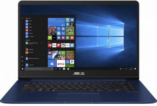 Ультрабук ASUS Zenbook UX530UQ-FY034R 15.6 1920x1080 Intel Core i5-7200U 90NB0EG2-M01330