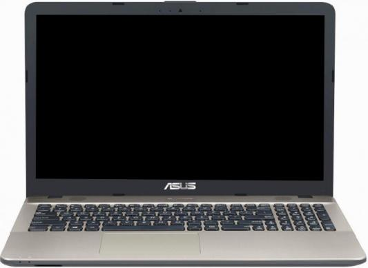 Ноутбук ASUS VivoBook Max X541UV-GQ988 15.6 1366x768 Intel Core i3-7100U 90NB0CG1-M18970 ноутбук asus vivobook x541uv gq984t 90nb0cg1 m22220 90nb0cg1 m22220