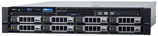 Сервер Dell PowerEdge R530 210-ADLM-107