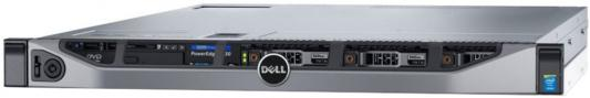 Сервер Dell PowerEdge R630 210-ACXS-234 сервер dell poweredge r630 210 acxs 234