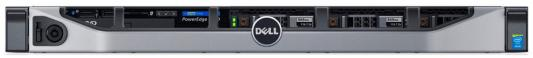 Сервер Dell PowerEdge R630 210-ACXS-237 сервер vimeworld