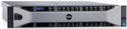 Сервер Dell PowerEdge R730 210-ACXU-242 сервер vimeworld