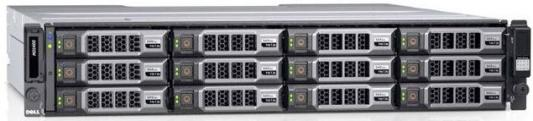 Сервер Dell PowerEdge R730XD 210-ADBC-124 сервер dell poweredge r730xd 210 adbc 123