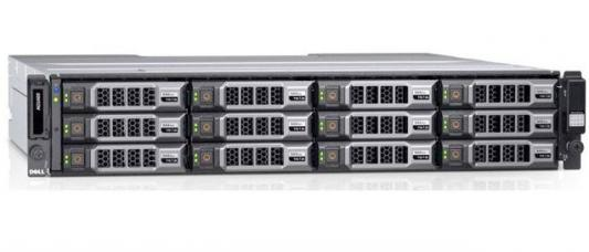 Сервер Dell PowerEdge R730XD 210-ADBC-137 сервер dell poweredge r730xd 210 adbc 123