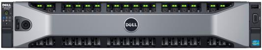 Сервер Dell PowerEdge R730XD 210-ADBC-143 сервер dell poweredge r730xd 210 adbc 123