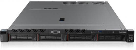 Сервер Lenovo ThinkSystem SR530 7X08A020EA виртуальный сервер