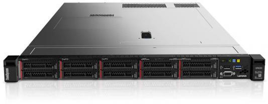 Сервер Lenovo ThinkSystem SR630 7X02A042EA сервер lenovo topseller x3550m5 5463j2g