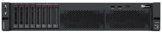 лучшая цена Сервер Lenovo ThinkSystem SR650 7X06A04DEA