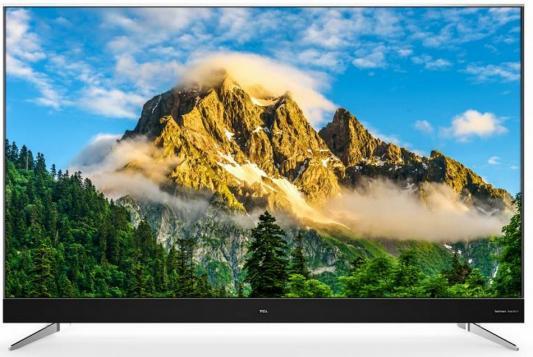 Телевизор TCL L70C2US серебристый tcl led32d2900s black телевизор