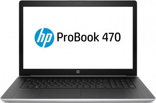 Ноутбук HP ProBook 470 G5 (2VP93EA) new us laptop keyboard for hp probook 450 g5 455 g5 470 g5 english black keyboard