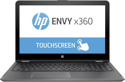 Ноутбук HP Envy x360 15-ar001ur (Y5L68EA) free shipping brand new original for hp envy 15 j 15 j009wm 15 6 lcd front bezel w touch glass 6070b0660902