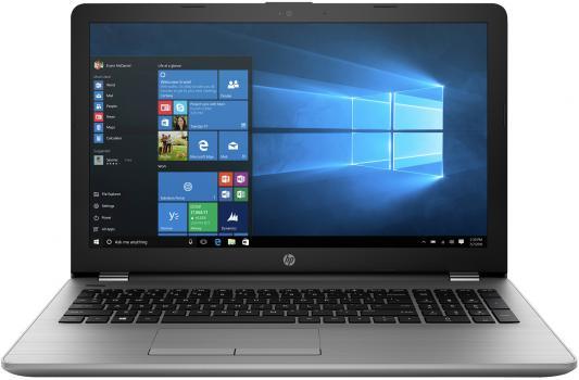 Ноутбук HP 250 G6 (2LB99EA) sheli laptop motherboard for hp g4 g6 g7 650199 001 da0r13mb6e0 hm65 hd6470 1g non integrated graphic card