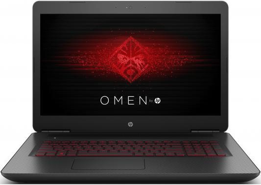 Ноутбук HP Omen 17-w211ur 17.3 1920x1080 Intel Core i5-7300HQ 1GP22EA ноутбук hp omen 17 w211ur 17 3 1920x1080 intel core i5 7300hq 1gp22ea