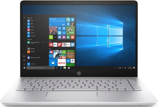 Ноутбук HP Pavilion 14-bf103ur (2PP46EA) цена и фото