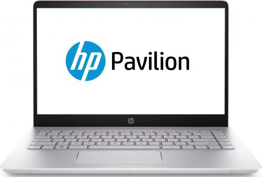 Ноутбук HP Pavilion 14-bf107ur (2PP50EA) ноутбук