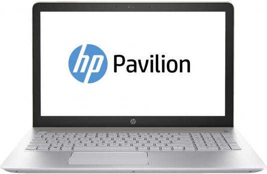 Ноутбук HP Pavilion 15-cc103ur 15.6 1920x1080 Intel Core i5-8250U 2PN16EA