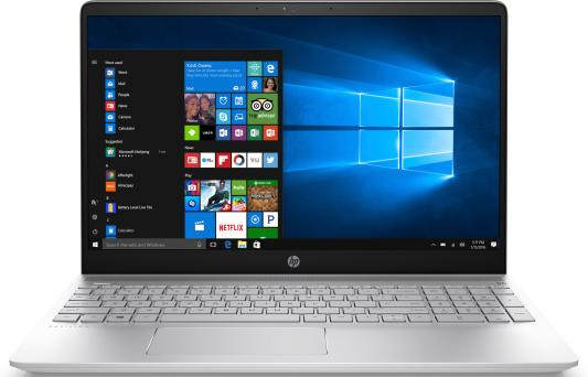 Ноутбук HP Pavilion 15-ck006ur (2PP69EA)