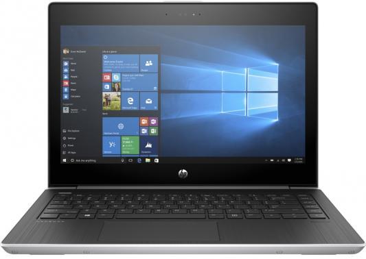 Ноутбук HP ProBook 430 G5 (2SY14EA) ноутбук hp 255 g5
