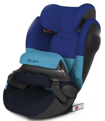 Автокресло Cybex Pallas M-Fix SL (blue moon) автокресло cybex free fix cobblestone