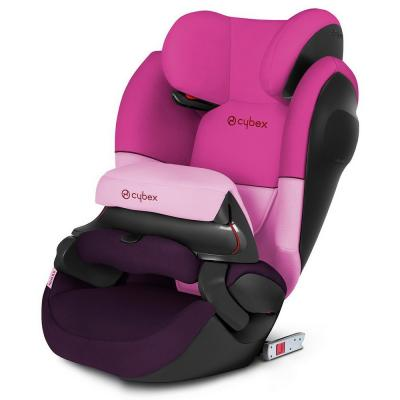 Автокресло Cybex Pallas M-Fix SL (purple rain) автокресло cybex free fix cobblestone