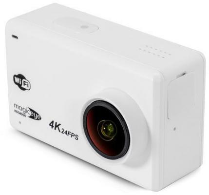 Экшн-камера Gmini MagicEye HDS8000 белый