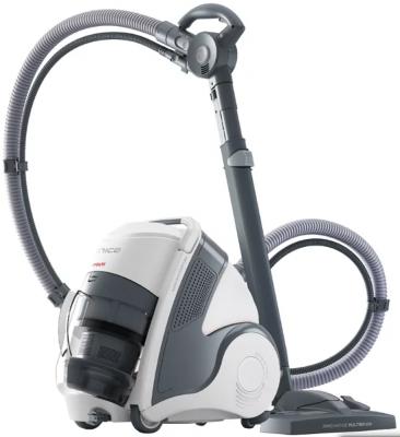 Пылесос Polti Unico MCV20 без мешка сухая и влажная уборка 2200Вт серый polti unico mcv20