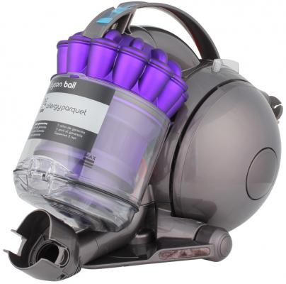 Dyson dc36 allergy parquet пылесос сушилки dyson airblade db