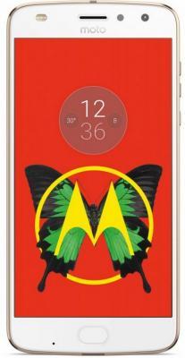 Смартфон Motorola Moto Z2 Play золотистый 5.5 64 Гб LTE NFC Wi-Fi GPS 3G XT1710 SM4481AJ1U1 + WoodPanel ASMCAPCHAHEU смартфон motorola moto z play белый 5 5 32 гб lte nfc wi fi gps 3g xt1635 sm4425ad1u1 woodpanel asmcapchaheu